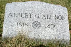 Albert Gallatin Allison Sr.