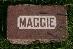Maggie Armstrong