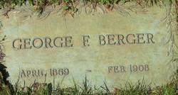 George F. Berger