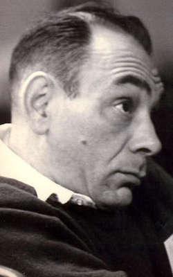 Anthony Gordan San Pietro