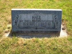 Jonathan Harriman Hale