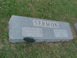 Roger T Sermon