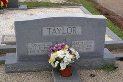 Donald Travis Taylor