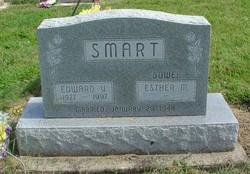 Edward Vernon Smart