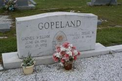 Gaines William Copeland