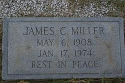 James C Miller