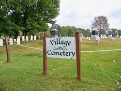 Smithfield Village Cemetery