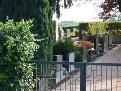 Schwabsburg Cemetery