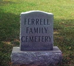 Ferrell Family Cemetery
