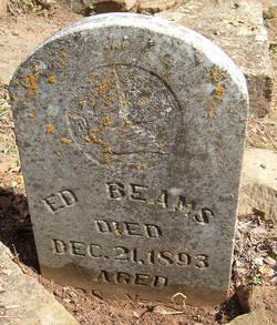Ed Beams