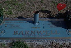 Tammy Lee <I>Easterwood</I> Barnwell