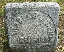 Charles L Orr