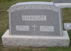 Sadie L. Enright