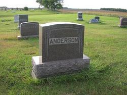 Martin C Anderson