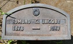 Edmund C. Jacoby