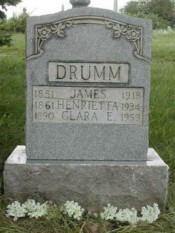 James Drumm