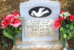 Earnest Ray Brown
