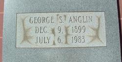 George Samuel Anglin, Jr
