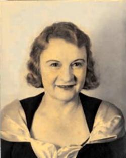 Clara Grace <I>Atchinson</I> Goddard