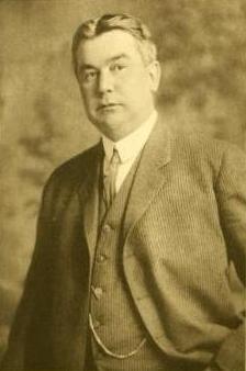 "Frederick Leonard ""Fred"" Blackmon"
