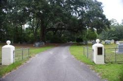 Tilly Swamp Baptist Church Cemetery