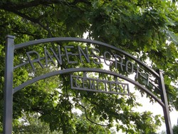 Ravenscroft Cemetery