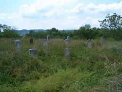 Peyton-Johnson Cemetery