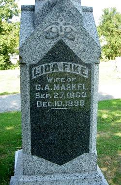 Lida <I>Fike</I> Markel