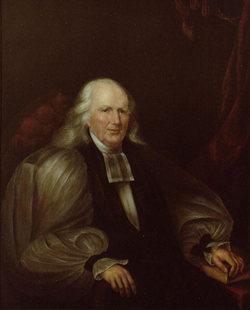 Rev Richard Channing Moore