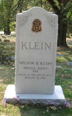 Nelson Bernard Klein