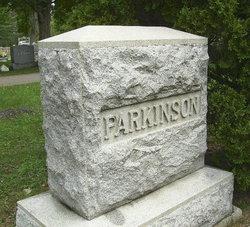 Harry Parkinson