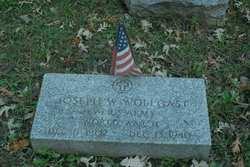 Joseph W Wolgast