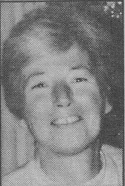 Patricia Louise <I>Thurston</I> Ranger