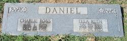 Charlie Ross Daniel