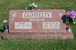 Pauleen May <I>Deal</I> Glotfelty
