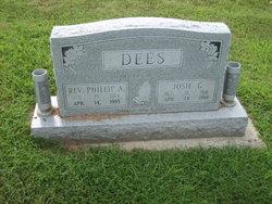 Phillip Arthur Dees