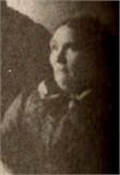 Hannah Louisa <I>Leavitt</I> Terry