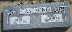 Mabel Louise Castagno