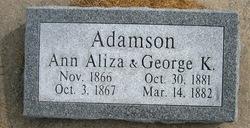 George Kennington Adamson