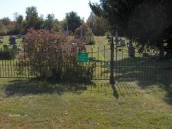 East Pittstown Methodist Cemetery
