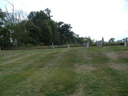 Tanquary Cemetery