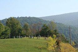 Trivett Cemetery (Grady Trivett)