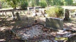 Flat Rock Primitive Baptist Church Cemetery