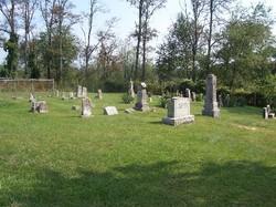 Smyth Chapel Cemetery