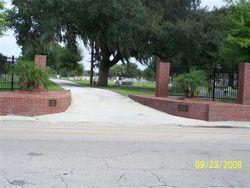 Auburndale Cemetery