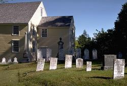 Waldoboro Cemetery
