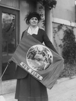 Edith Mary Ainge