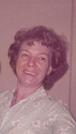 Claudia Delores <I>Barnes</I> Brumley