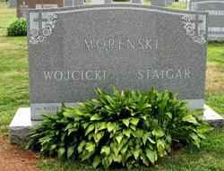 Walter Peter Morenski