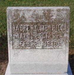 Jasper C. Merrill